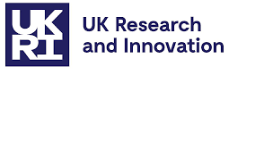 Picture of the URKI logo (UK Research and Innovation)